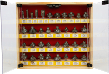 Router Bit Set 35 Pcs