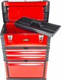4 in 1 Mobile Tool Container