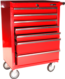 Mobile Tool Cabinet, TB - 3N