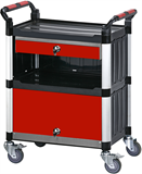 Workshop Trolley - 2 Drawers