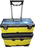 Mobile Tool Container, 2-in-1