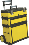 Mobile Tool Container, 3-in-1