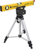 Laser Level with Tripod Silverline